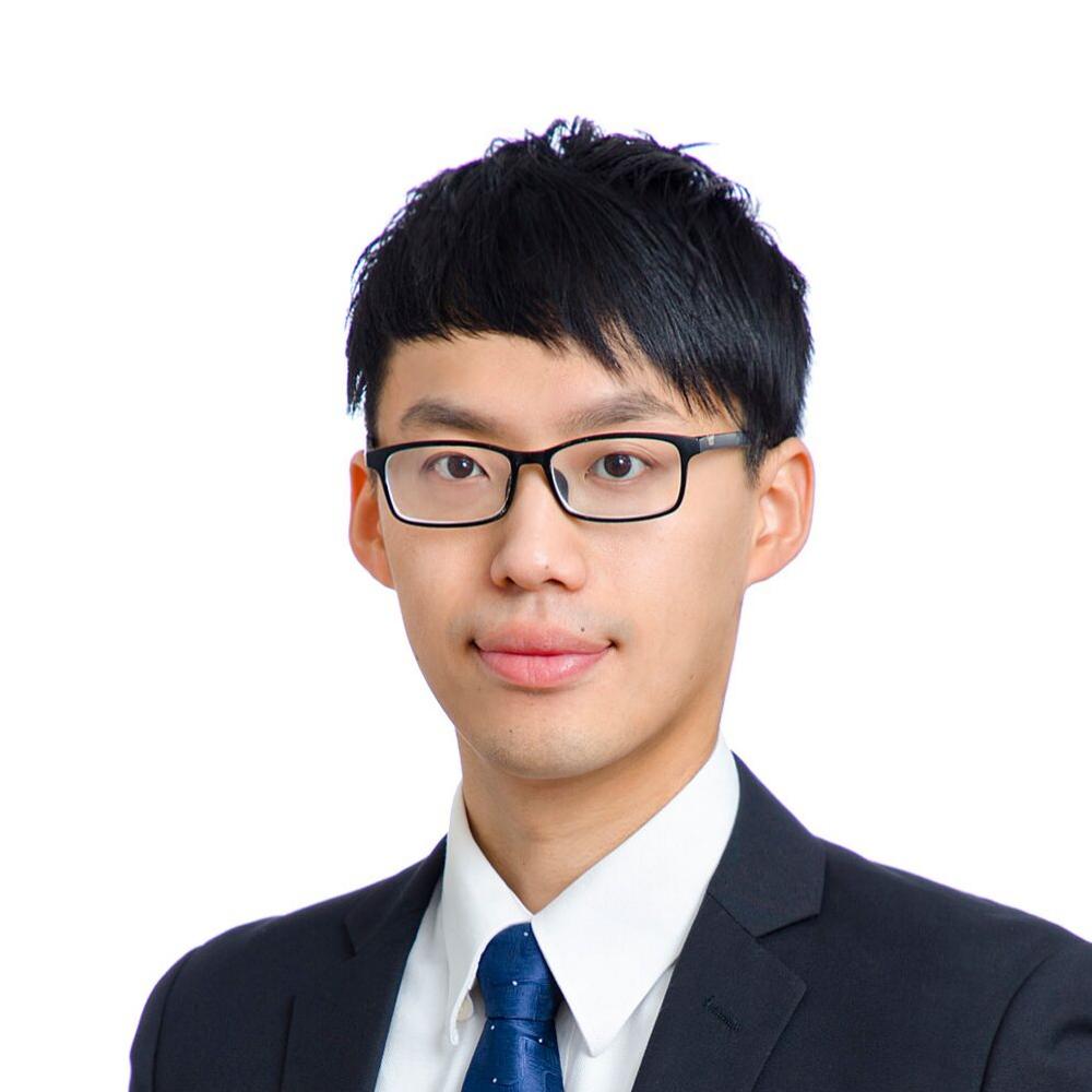 Mr. Cassidy Wong
