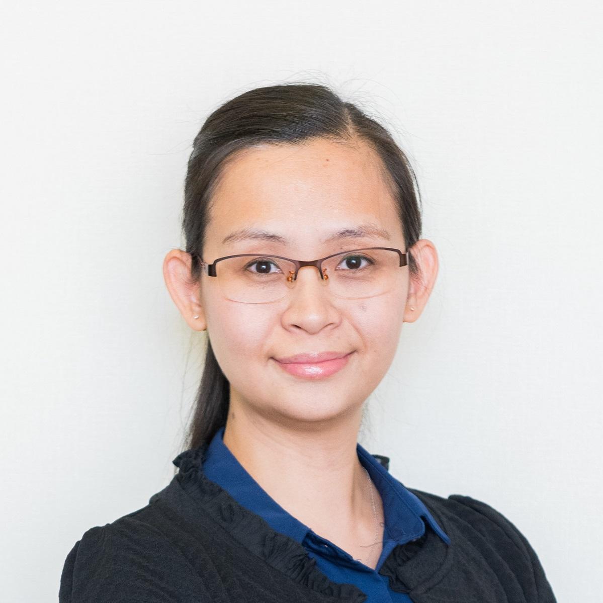 Ms. Kukuli Kwok