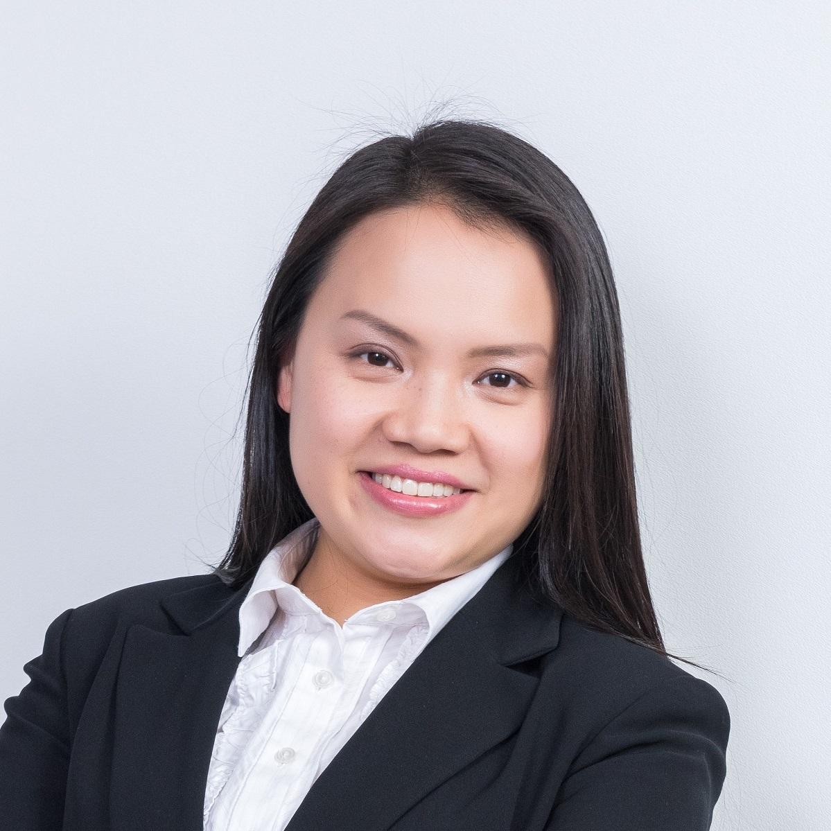 Ms. Lilian Lo
