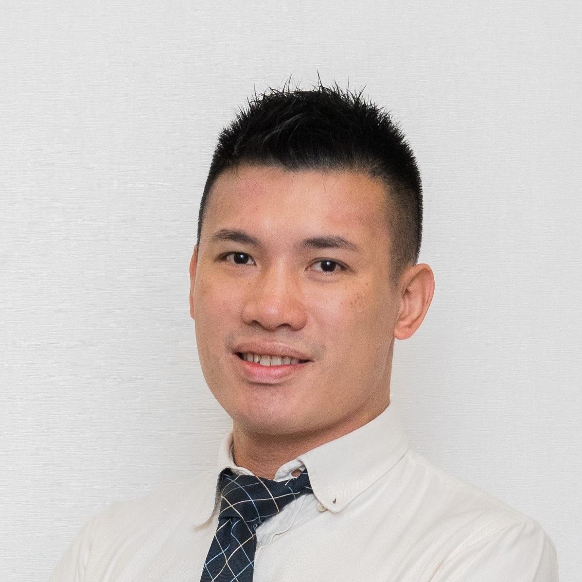 Mr. Ricky Tong