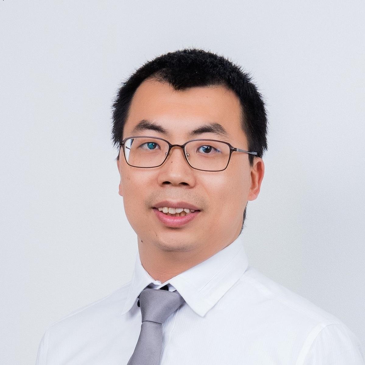 Mr. Zheng Bin